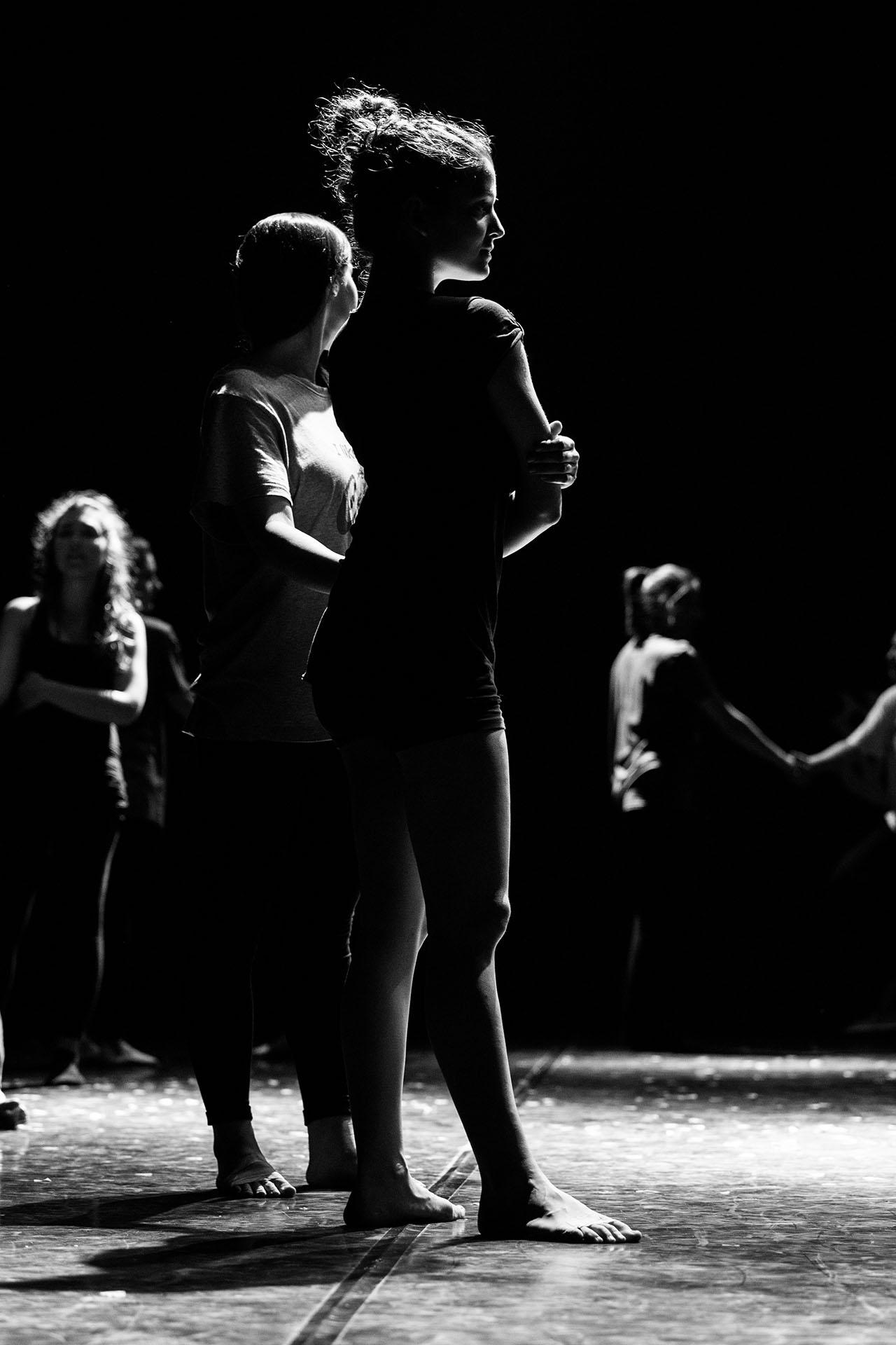 Il Laboratorio. Dieci anni di danza e fotografia.